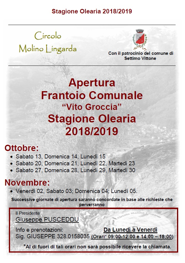 StagioneOlearia2018-19